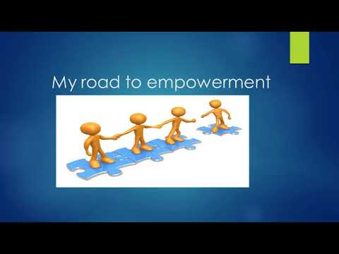 5.  Empowerment Through Collaboration - Alex Zananiri