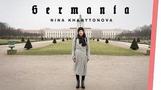GERMANIA   Nina Kharytonova