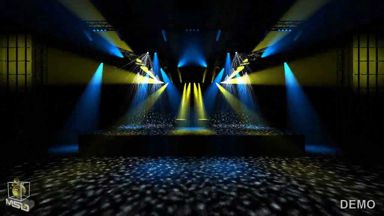 Ii Lighting Design Compeion From