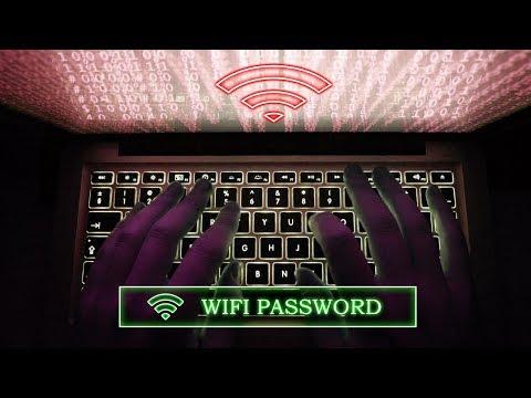 İnternet Kafelerin Wifi Şifrelerini  Öğrenme 2017 ( Her İnternet Kafe İçin Geçerli)