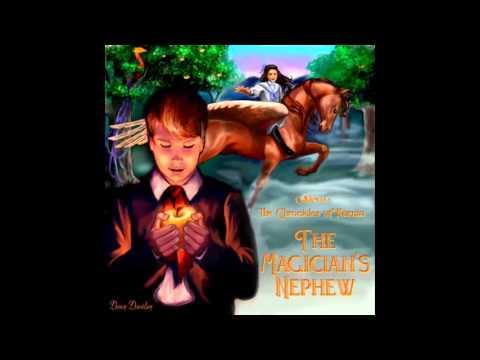 Las Cronicas de Narnia -El sobrino del mago- Capitulo X