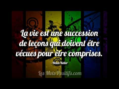 Citations Et Proverbes Du Mois D Octobre Youtube