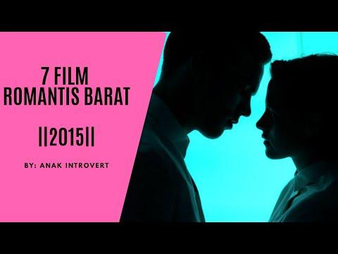 7 Film romantis barat (2015)