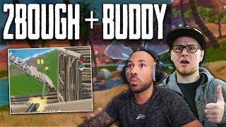#BAAL Training - 2Bough + Buddy - Die schlechtesten FORTNITE Spieler der Welt Season 5