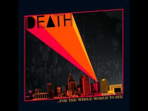 Death - You're a Prisoner