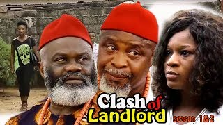 Clash of Landlords Season 1  2  - Movies 2017  Latest Nollywood Movies 2017  Family movie