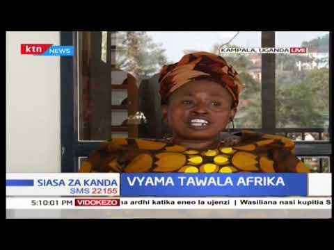 Vyama tawala Afrika (Sehemu ya Kwanza) |Siasa za Kanda