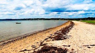 Reisebericht Ebeltoft Strand Camping (Dänemark) Juni 2015
