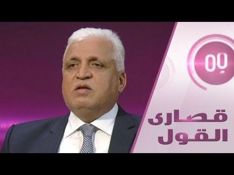 ماذا كان اقوى تهديد وجهته بغداد إلى أربيل؟  - نشر قبل 2 ساعة