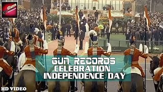 Independence Day 2018 Celebration with Gun Records