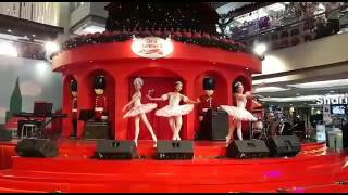 Ballet Performance by Marlupi dance Academy - Christmas performance