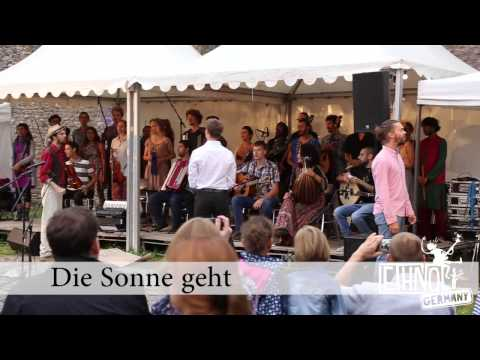 Ethno Germany 2016 - Die Sonne geht (Peter Janssen)