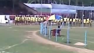 Railway physical test of Group D 2011 vacancy - Nil Gupta