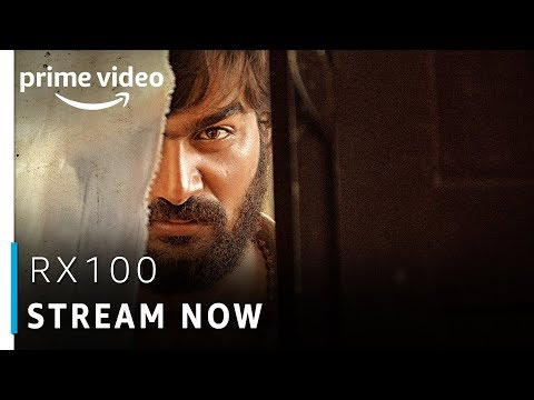 RX100   Kartikeya Gummakonda, Payal Rajput   Telugu Movie   Stream Now   Amazon Prime Video
