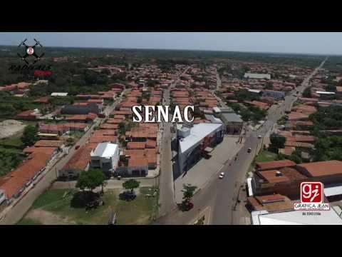 Barras - Piauí - Terra dos Governadores