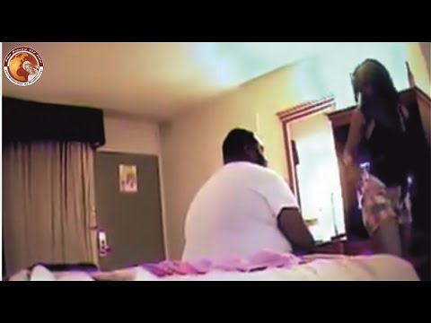 Pastor caught pants down cheating on his wife