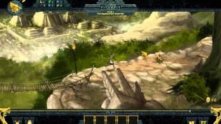 Aztaka Gameplay (PC)