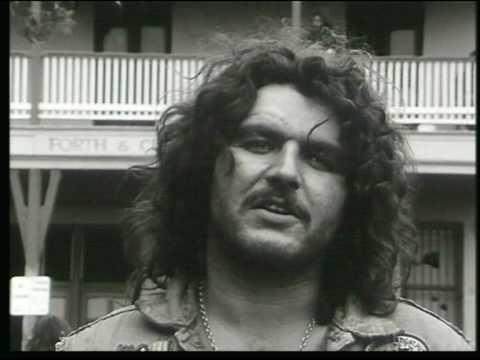 Hugh KeaysByrne 1974 .