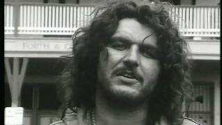 Hugh Keays-Byrne 1974 Interview.