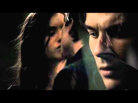 Damon and Elena - Like only a woman can