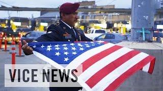 America's Deported Veterans: La Frontera