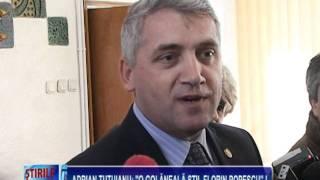 Adrian Ţuţuianu; ''O golăneală stil Florin Popescu'' !