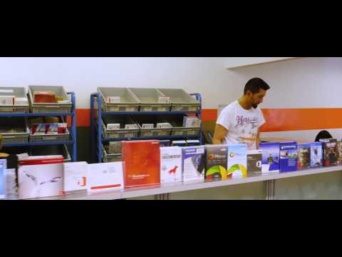 Video: softwarebilliger.de - Firmenvorstellung