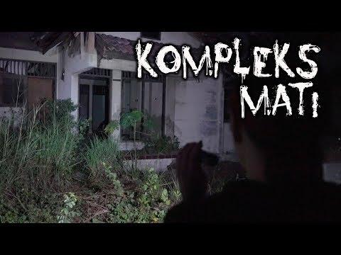 Makhluk seram di Kompleks Mati – DMS [Pembuktian]