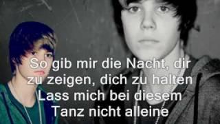 Justin Bieber Ft Sean Kingston Eenie Meenie. Deutsche bersetzung.mp3