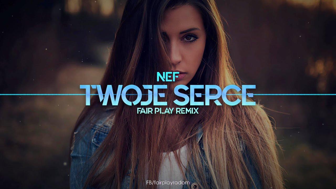 NEF - Twoje serce (FAIR PLAY REMIX) Disco Polo 2021