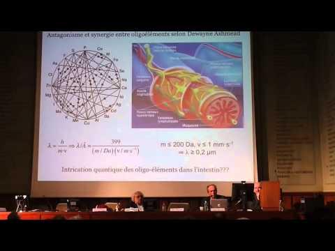 Que peut apporter la physique quantique à la biologie ?