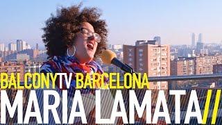 �������� ���� MARIA LAMATA - FANTASMES (BalconyTV) ������