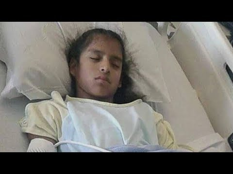 Doctors Call for Release of Girl With Cerebral Palsy After Border Agents Remove Her From Hospital