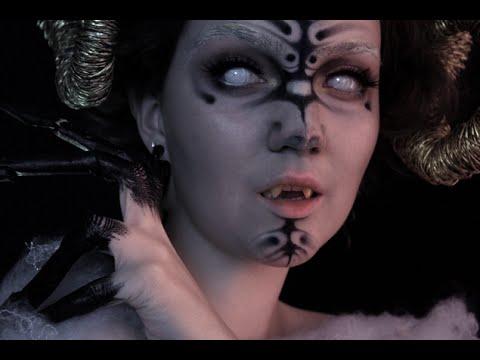 Horror Forest Fairy