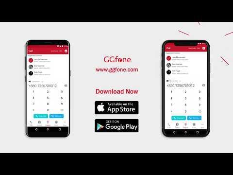 International Free Phone Calling App Worldwide