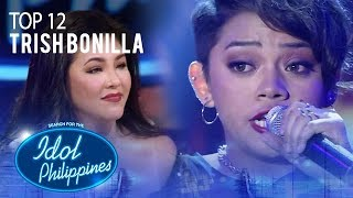"Trish Bonilla sings ""Kailan"" | Live Round | Idol Philippines 2019"