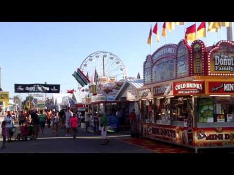 elkhart county fair day 1 2016
