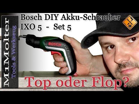 Bosch DIY Akku