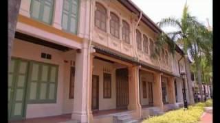Histoires d'îles - Singapour