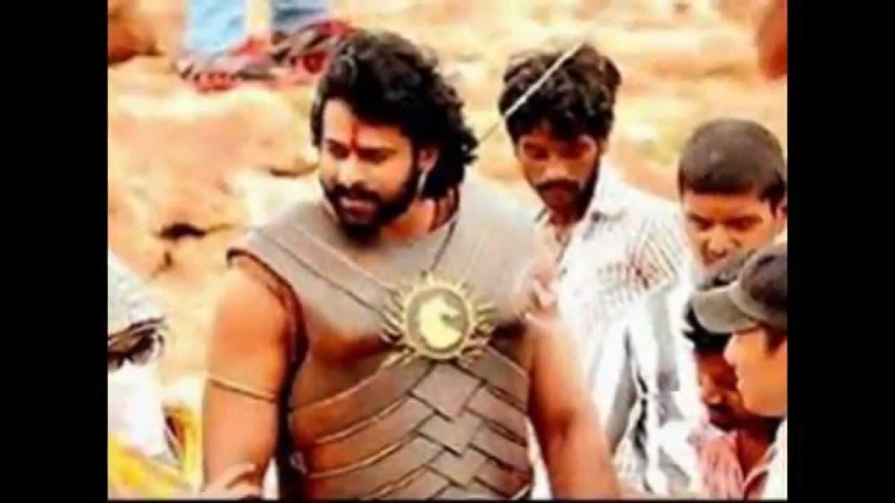 Prabhas Hd Images New: Prabhas Bahubali Latest Teaser Unseen New Hd Trailer