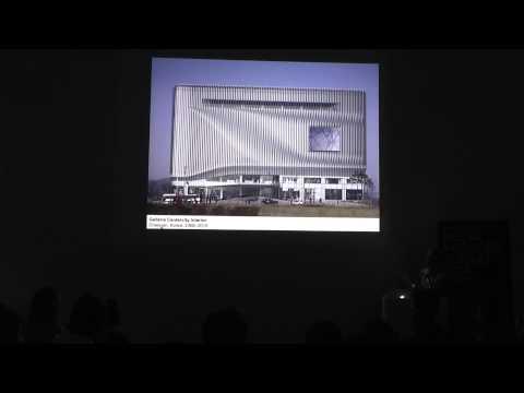 Ben van Berkel Lecture - Staedelschule Architecture Class (SAC) Lecture Series - April, 2014