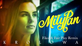 MIŁYPAN - Królowa (Fikoł & Fair Play Remix) [Official Audio]