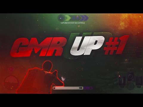 GmR Up #1   a Battlefront Montage by sL GmR