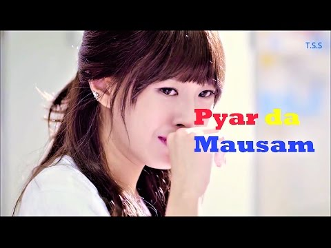 gumsum gumsum | Rahat Fateh Ali Khan & Sukhsinder Shinda love redefined | korean mix