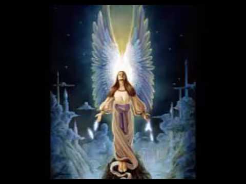 Rencontre avec son ange gardien