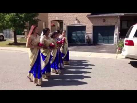 Indian Wedding Toronto Canada  -Executive Limo Rentals