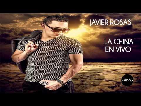Javier Rosas - La China En Vivo - YouTube