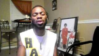 All I Have To Give(cover)- Mali Music