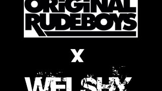 The Original Rudeboys (O.R.B) - Stars In My Eyes (Welshy Remix)