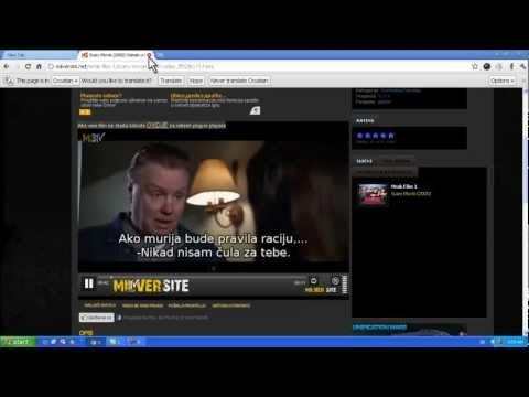 Filmovi prevodom sajt milver sa GLEDAJ HD
